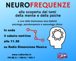 Quinta puntata NEUROFREQUENZE