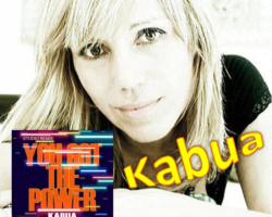 "Speciale Dimensione Interviste: ""You Got The Power"" il nuovo singolo di Kabua"